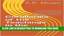 [PDF] Corollaries of the Teachings in the Quran: Focusing on effectual conduct deflects the