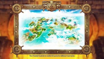 Dragon Quest VII : La Quête des vestiges du monde : Discover The Haven in Dragon Quest VII  Fragments of the Forgotten Past - Episode 5