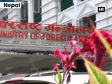Nepal wants to build relation with India based on trust: Foreign Minister Mahat
