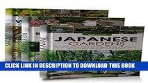 [New] Gardening Box Set #2 (Japanese Gardens, Japanese Garden Designs, Rock Gardens, Rock Garden