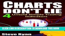 [PDF] Charts Don t Lie: 4 Untold Trading Indicators: How to Make Money Consistently with Technical