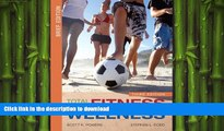 EBOOK ONLINE  Total Fitness and Wellness, 3rd Edition / Behavior Change Log Book   Wellness