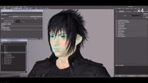 Final Fantasy XV Graphics and Technology Ambient Occlusion (CEDEC 2016) - YouTube