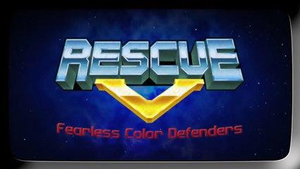 Paper Mario : Color Splash : Paper Mario  Color Splash – Rescue V  Episode 3