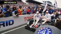 Porsche en las 24 Horas de Le Mans 2016 - Car News TV en PRMotor TV Channel [HD, 720p]
