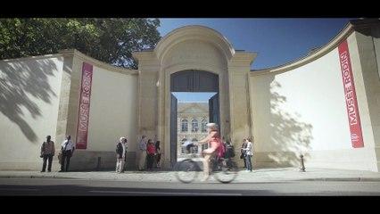 Musée Rodin, la sculpture au cœur (version courte)