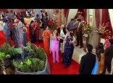 Le 11 septembre 2001 dans un film Indien aux effets spéciaux douteux...