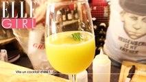 Flair, dénicheur d'idées - Un Cocktail d'été | Episode 2 en exclu sur ELLE Girl, avec Pierre Marchioni (Responsable salle et bar Plantxa) et Vanessa de Abreu (Bloggueuse Les Gambettes Sauvages)