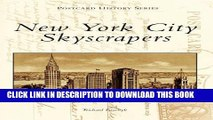 [PDF] New York City Skyscrapers (Postcard History Series) Popular Collection