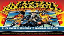 [PDF] A Fistful of Rock   Roll: Real Rock Art for Real Rock Bands (A Fistful of Rock   Roll Art