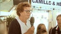 Jeux Olympiques de Rio 2016 : Jacqueline Palin (Finistère)