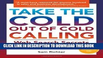 [PDF] Take the Cold Out of Cold Calling: Web Search Secrets for the Inside Info on Companies,