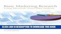 Principal Component Analysis (PCA) using Microsoft Excel