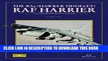 [PDF] BAE (Hawker Siddeley) RAF Harrier Popular Online