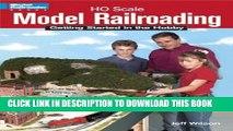[PDF] Ho Scale Model Railroading: Getting Started in the Hobby (Model Railroader Books) Popular