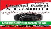 [PDF] Canon EOS Digital Rebel XTi / 400D Digital Field Guide Popular Online