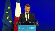Démission de Macron : le rôle secret de sa femme