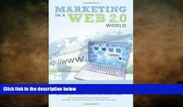 FREE DOWNLOAD  Marketing in a Web 2.0 World Using Social Media, Webinars, Blogs, and More to