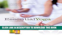 Read The EssentialYoga Program ebook Creating Monthly
