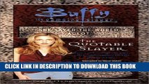 [PDF] The Quotable Slayer (Buffy the Vampire Slayer) Popular Colection