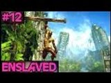 Enslaved: Odyssey To The West - Part 12 - PC Gameplay Walkthrough - 1080p 60fps