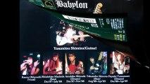 BABYLON ''Babylon (live)''