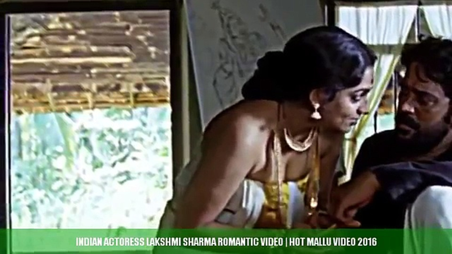 Lakshmi Sharma Romance | Mallu Girl Attacked by Boyfriend | Tamil Movie Hot Scene HD