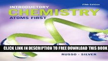 New Book Introductory Chemistry: Atoms First (5th Edition)