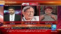 Hamid Mir & Asma Jahangir are the raw agents in pakistan:- Zaid hamid