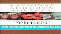Collection Book National Audubon Society Field Guide to North American Trees--W: Western Region
