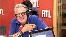 """""""Une chaîne d'info de nouvelle génération"""", s'emporte Michel Field"""