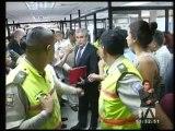 Mera: Más oficiales de consejos disciplinarios serán demandados