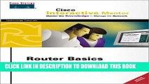 [PDF] Router Basic Simulator: Cisco Interactive Mentor Popular Online