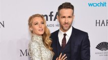 "Ryan Reynolds Mentioned ""Extraordinary Pregnant"" Blake Lively"