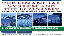[PDF] Financial System of the Economy: Principles of Money and Banking Popular Online