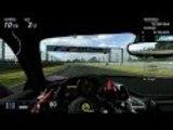 Gran Turismo 5 Gameplay - Ferrari 458 - Le Mans 3 Lap Race