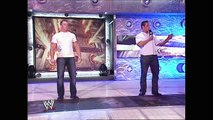 La Resistance Debut And Attack Scott Steiner Raw 04.28.2003