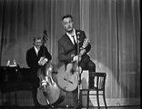 Georges Brassens - Les Copains D'Abord - Excellent Excellent Excelent, Le Meilleur Clip De Brassens - YouTube