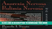 [PDF] Anorexia Nervosa And Bulimia Nervosa: New Research Popular Online
