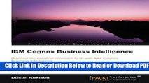 [Get] IBM Cognos Business Intelligence Popular Online