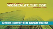 [PDF] Financial Services: Women at the Top: A WIFS Research Study Popular Online