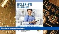 Big Deals  NCLEX-PN Flashcard Book Premium Edition with CD (Nursing Test Prep)  Free Full Read