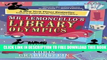 [PDF] Mr. Lemoncello s Library Olympics Popular Collection