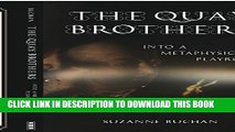 [PDF] The Quay Brothers: Into a Metaphysical Playroom Full Online