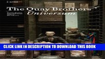 [PDF] The Quay Brothers  Universum Popular Collection
