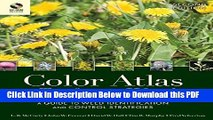 [Read] Color Atlas of Turfgrass Weeds Free Books