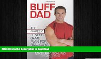 READ  Buff Dad: The 4-Week Fitness Game Plan for Real Guys FULL ONLINE