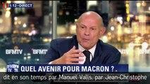 Pour Jean-Marie Le Guen, le PS « est déjà mort »