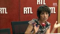 Jean-Pierre Raffarin était l'invité de RTL le 1er septembre