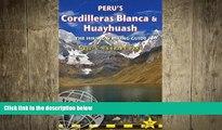 FREE PDF  Peru s Cordilleras Blanca   Huayhuash: The Hiking   Biking Guide (Trailblazer)  DOWNLOAD
